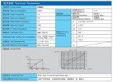 고속 자동적인 공구 변경 PCB 드릴링 기계 스핀들