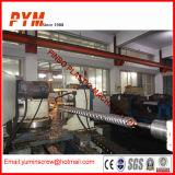 Barilotto della vite per l'espulsione del tubo del PVC PPR