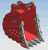 حفّار [بوكتس] [1.2كبم] زنجير [320ك] ثقيلة - واجب رسم نوع