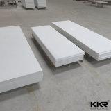 Поставщик ледника Китая Kkr белый акриловый твердый поверхностный