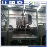 Neue Technologie-aseptischer automatischer Saft-kalte Füllmaschine-Preise