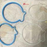 Personalizar la precisión de mecanizado CNC ABS/piezas de plástico y productos de goma