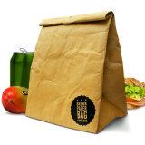 Дружественность к окружающей среде горячие продажи специальных бумажные мешки для производства продуктов питания