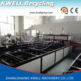 Tubo di acqua del PVC che fa l'espulsione del tubo di Machine/PVC piantare/linea di produzione