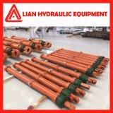 加工産業のための二重代理油圧プランジャシリンダー