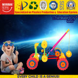 Подготовка двигателя тонкой игрушки для детей