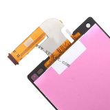De mobiele Aanraking LCD van de Telefoon voor Sony Z5 Z4 plus Vertoning