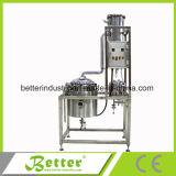 Small Essential Oil Equipment Distillation