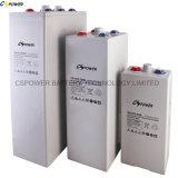 Cspower Opzvの管状のゲルVRLA電池2V 300ah電池