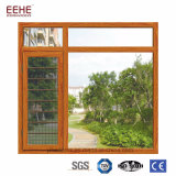 Casement Windows способа цены по прейскуранту завода-изготовителя алюминиевый для дома виллы