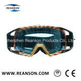 Il casco compatibile sradica i multi occhiali di protezione della bici della sporcizia di Pirnt di colore dell'alberino