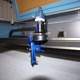 Tagliatrice del laser della Singolo-Testa con il posizionamento della macchina fotografica (JM-1480H-CCD)