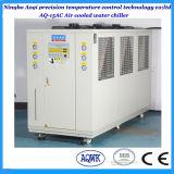 refrigeratore di acqua industriale di temperatura insufficiente 15HP