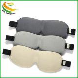 Venta caliente para dormir los ojos vendados Eyemask 3D.