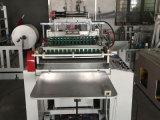Plastikc$lichtbogen-form Dichtungs-Beutel, der Maschine herstellt