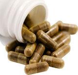 Polifenolo del tè di HPLC di mg della capsula 350 dell'estratto del tè verde di alta qualità dell'esportazione
