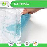 Doublures changeantes imperméables à l'eau bien choisies de la garniture d'Amazone/coussin de lit imperméable à l'eau