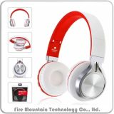 Fe-012 faltbarer drahtloser Bluetooth Stirnband-Kopfhörer