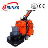 380V/220V drie/Enige Fase kunnen zijn aanpassen de Malende en Oppoetsende Machine van de Vloer