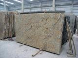 Cyrstal Gold / гранитные плиты для кухни и ванной комнатой/стены и пол
