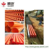 Tubo del manicotto di protezione del cavo di collegare elettrico di PMP (produzione massimale possibile)