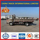 HOWO 5 Ton Vrachtwagens van de Lading 4X2 van de Lichte