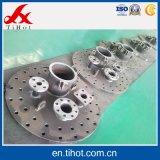 Überzogene Metalteile CNC-Schweißens-&Stamping Kombinations-Teile