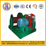 Mini treuil électrique de l'élévateur PA1000, prix de treuil de levage de matériau de construction