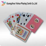 De Kaarten van het Casino van de Kaarten van Playng van het document met Goede Prijs