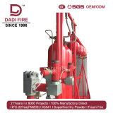 Sistema ambientale verde dell'estintore di lotta antincendio del gas 80L90L Ig541
