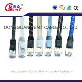 Cable CAT6 RJ45 Pleno de red Ethernet Patch