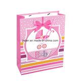 PapierGoodie Beutel gedruckter Papierträger-Kasten für Baby-Geschenke