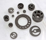 Powder Metallurgy pump rotor and Gear