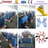 Носки сбывания фабрики коммерчески используемые делая цену машины
