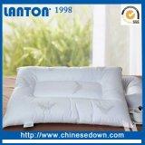 Высококачественный мягкий белый гуся вниз подушки