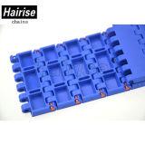 Hairise Qnb die Modulaire Riem van het Type van Openingen de Vlakke voor de Huid van het Karton/van het Document overbrengen