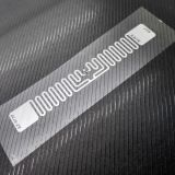 860~960MHz пассивные H3 9730 бирки ярлыка бумаги UHF RFID