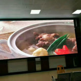 P3 P4 P5 P6 P8 P10 pantalla de interior/al aire libre de SMD a todo color de LED de visualización