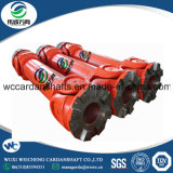 SWC Kardangelenk-Welle für Wind-Energie und Generator-Gerät