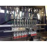 Máquina de rellenar del champú automático de la botella
