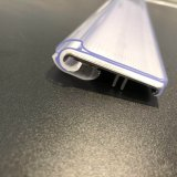 Der China-Shanghai Beleuchtung-Gefäß-Aluminiumprofil-flacher Aluminiumrahmen Offenheit-Fabrik-gute Qualitätsled