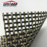 1000D 3,2 m les rouleaux de filet PVC de couleur pour l'ombre rideau de clôture