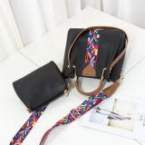 Professional пользовательские высококачественных строп Bag сумка Crossbody PU кожаные сумки
