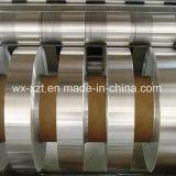 ASTM/AISI/JIS/SUS 201 tira del acero inoxidable 304 316L