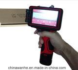 Dispositivo de bolsillo Samrt M7 de la máquina de codificación de inyección de tinta