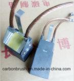 Электрическая проводимость в отрасли угольная щетка RE66