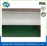 Стекловолоконной ткани для фторопластовой или силиконового покрытия