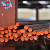 Travail à froid en acier du moule A2 1.2363 SKD12 Bar de la tige en acier