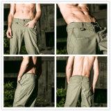 trousers 녹색 물 방수제 착용 우연한 바지 전술상 지휘관