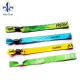 Подарить браслет образец/Китай непосредственно на заводе Prduct полиэстер браслет